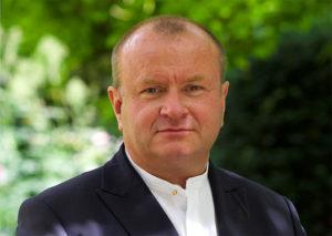 David Allen QC
