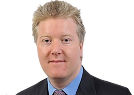 Professor Alan Dignam