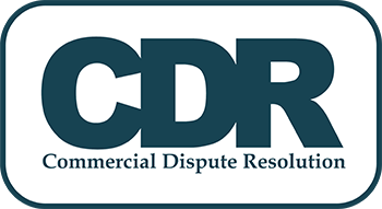 CDR's Autumn Litigation Symposium