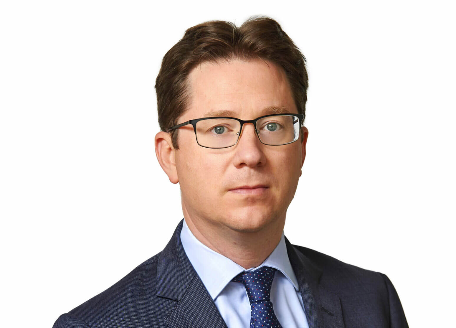 James Brocklebank QC