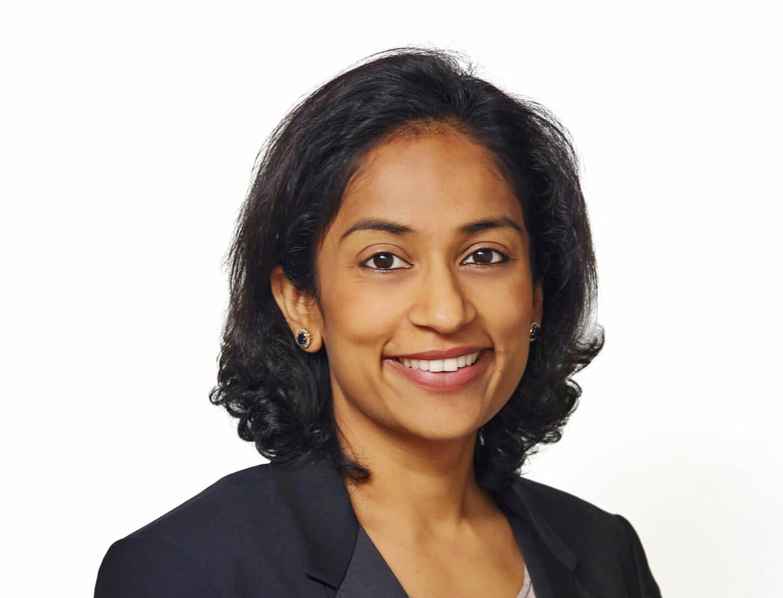 Sushma Ananda