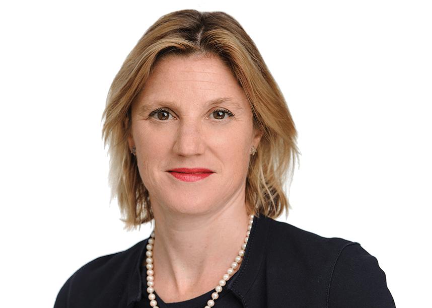 Rebecca Sabben-Clare QC
