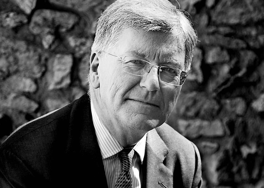 Sir Stephen Tomlinson